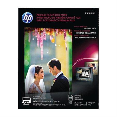Premium Plus Photo Paper