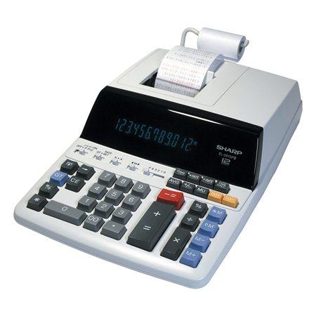 EL-2615PIII Printing Calculator