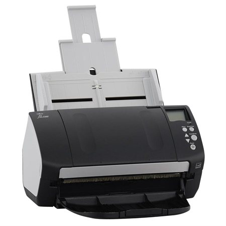 fi-7160 Workgroup Scanner