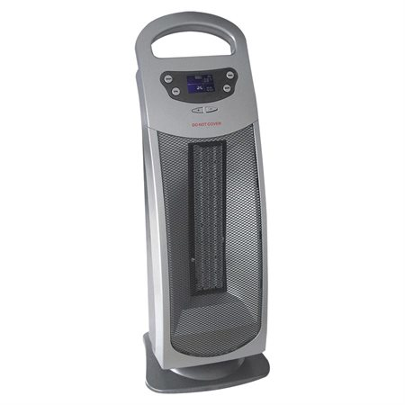 HCE-200 Digital Oscillating Ceramic Tower Heater
