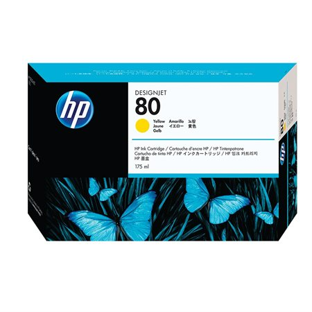 HP 80 Ink Jet Cartridge