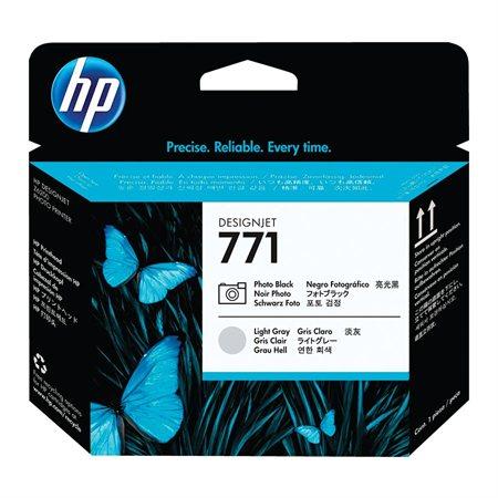 Têtes d'impression HP 771