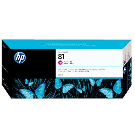HP 81 Ink Jet Cartridge