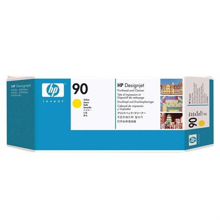 Têtes d'impression HP 90