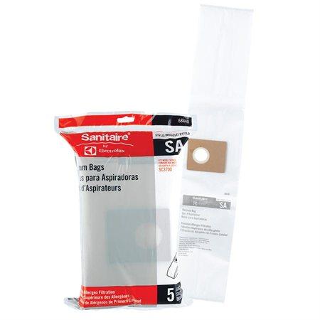 Electrolux® Sanitaire SC3700 Vacuum Bags