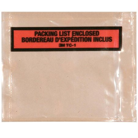 Self-Adhesive Packing List Envelopes