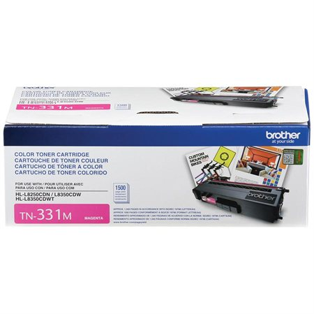 TN-331 Toner Cartridge