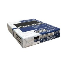 Papier d'affaires Paperline™ Boîte de 5000 (10 paquets de 500) lettre