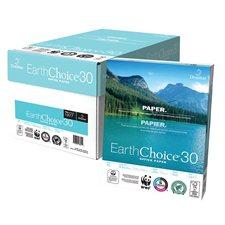 Papier recyclé à usages multiples EarthChoice®
