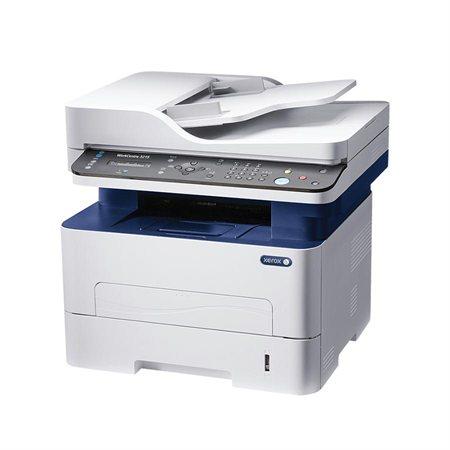 WorkCenter™ 3215NI Monochrome Multifunction Laser Printer