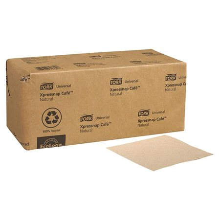 Napkin refill for Classic Café Xpressnap® Tork® Dispenser