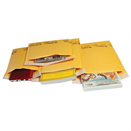 Jiffylite™ Bubble Mailing Envelopes