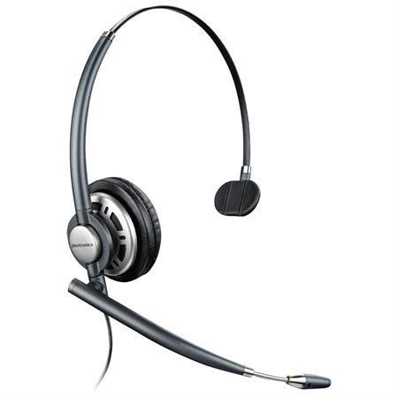 Casque d'écoute EncorePro 710  /  720 HW710. Écouteur monophonique.