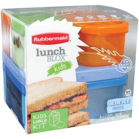 Boîte à lunch pour enfants Lunch Blox™ garçon