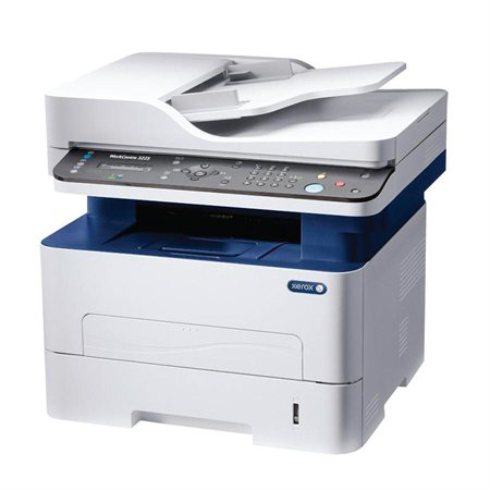 WorkCentre™ 3225DNI Wireless Monochrome Multifunction Laser Printer