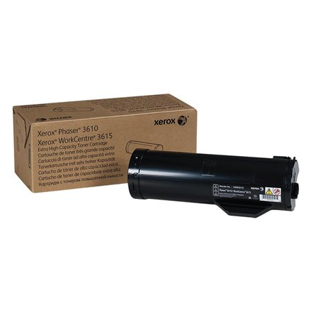 WorkCentre 3615 Toner Cartridge