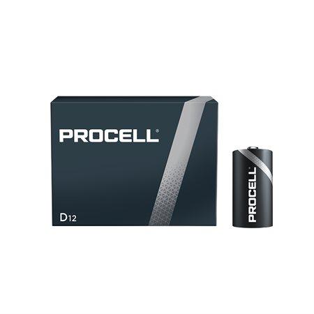 Procell Alkaline Batteries