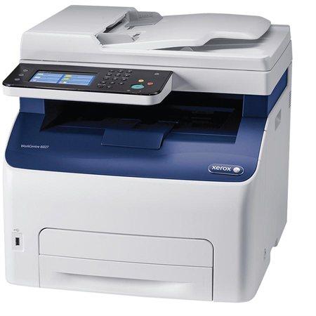 Imprimante laser multifonction couleur sans fil WorkCentre™ 6027