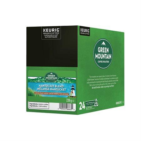 Green Mountain® Organic Coffee