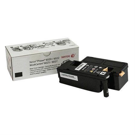 Phaser 6022 / WorkCentre 6027 Toner Cartridge