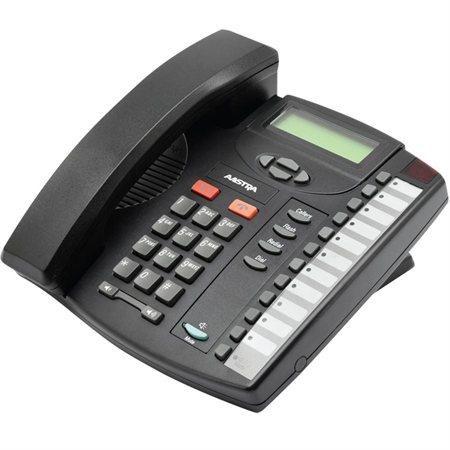 Téléphone analogique d'entreprise 9116LP