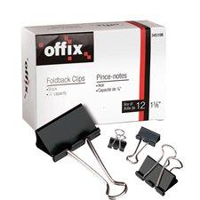 """Pinces repliables Offix® 1"""" (cap. 1/2"""")"""