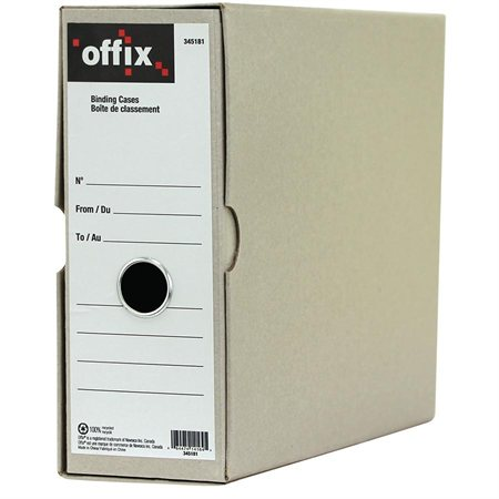 Offix® Binding Case