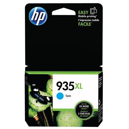 HP 935XL Ink Jet Cartridge cyan