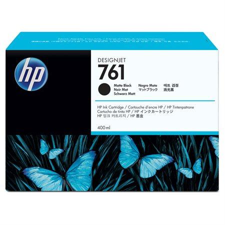 Cartouches à jet d'encre HP 761