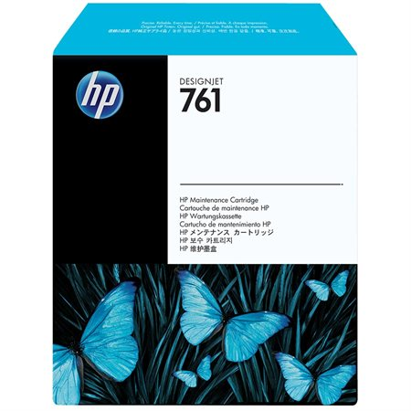 HP 761 Maintenance Cartridge