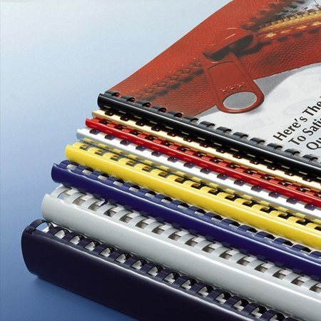 HOP Legal-Size Binding Combs