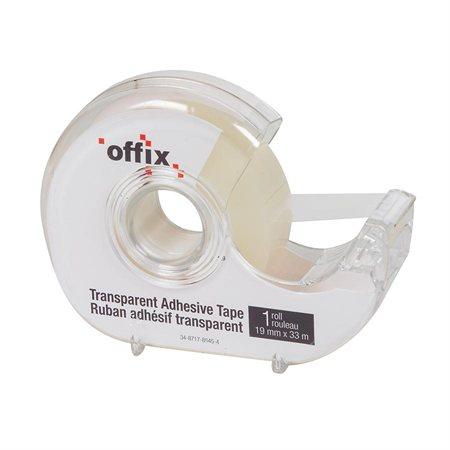 Offix® Transparent Adhesive Tape