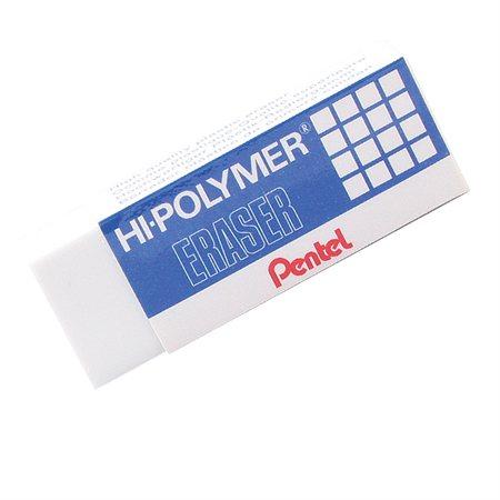 Hi-Polymer® White Eraser