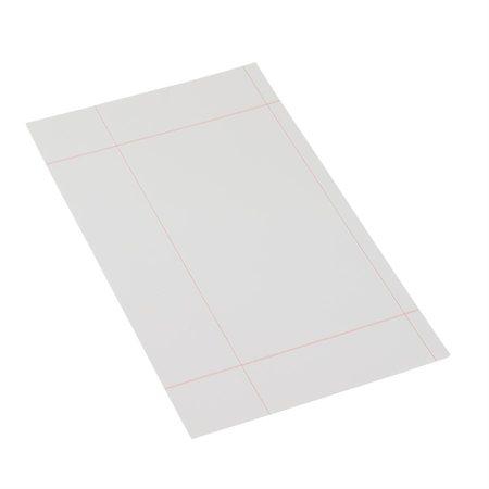 Papier notarié