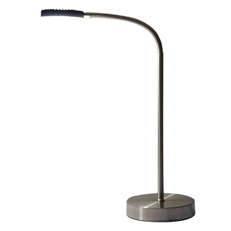 Triton LED Desk Lamp with Charging Ports