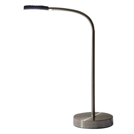 Lampe de table DEL avec ports de charge Triton