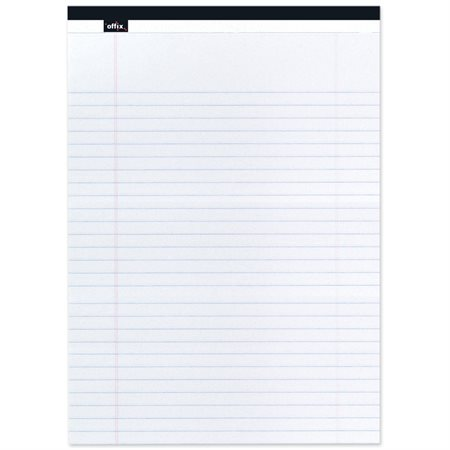 Offix® Legal Note Pads