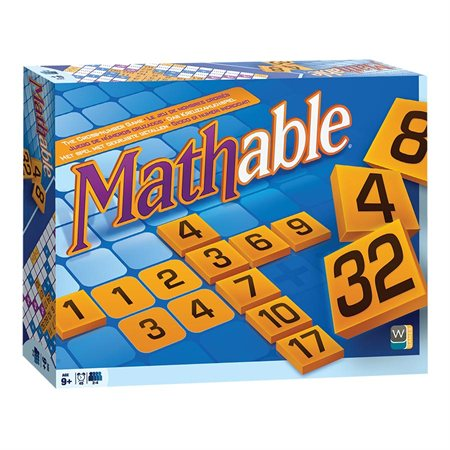 Jeu Mathable Classique