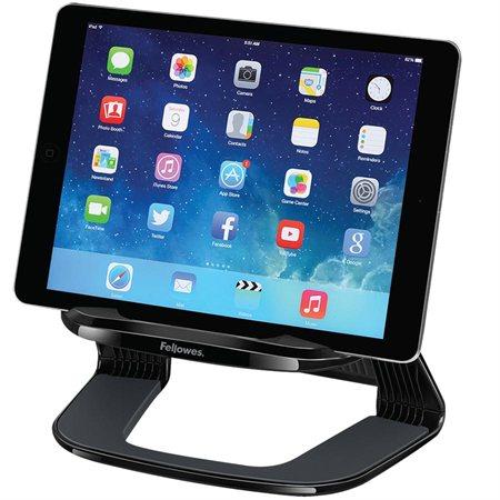 Support pour tablette I-Spire Series™ noir