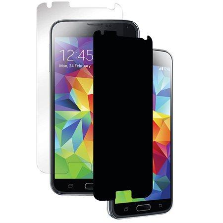 Filtre de confidentialité mobile PrivaScreen™ Galaxy S5