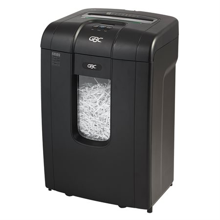 SX19-09 Super Cross-Cut Jam Free™ Small Office Shredder