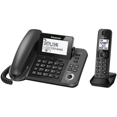 KX-TGF35X Cordless Phone