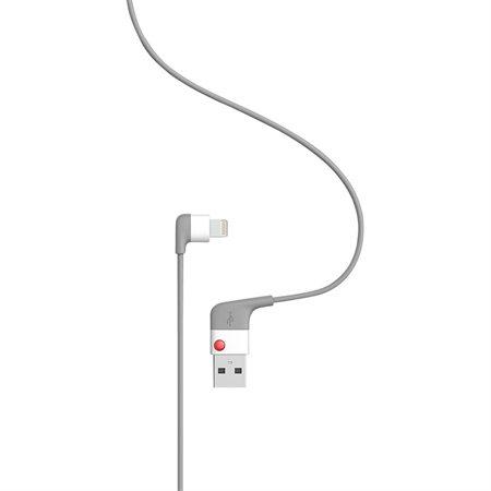 Câble Ninety Apple Lightning