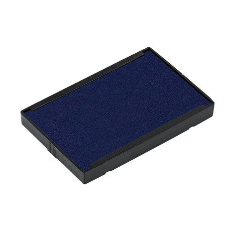 Cassette d'encrage Printy 4925 bleu