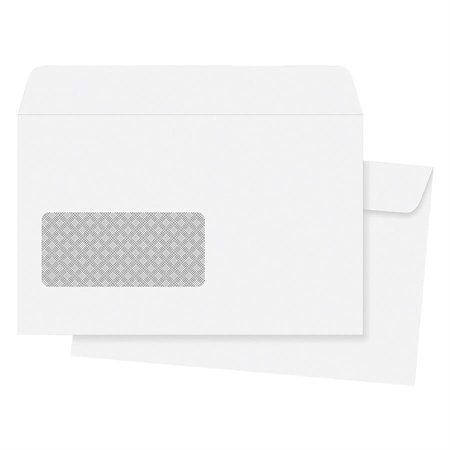 Enveloppe pour feuilles d'impôts (T4) fenêtre unique