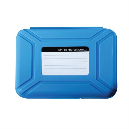 Hard Drive Protective Case