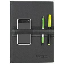 Cahier de notes Tech Bungee