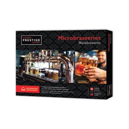 Prestige Microbrewery Giftbox