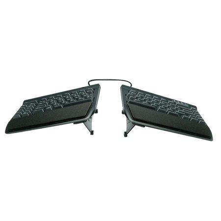 Clavier ergonomique VIP3 Kinesis Freestyle2