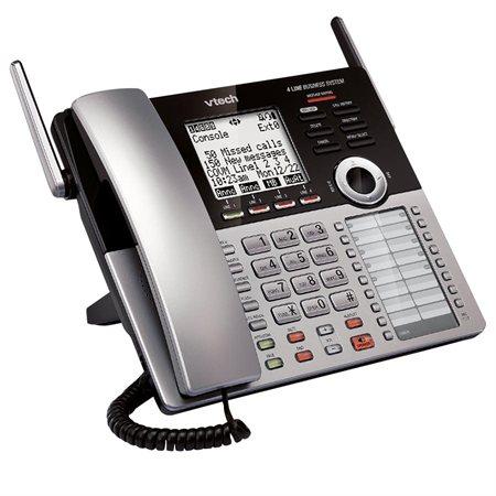 Console téléphonique à 4 lignes CM18445